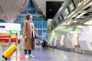 Viaggi nel mondo e rientro in Italia: Nuove misure restrittive con l'ordinanza del 29 luglio 2021